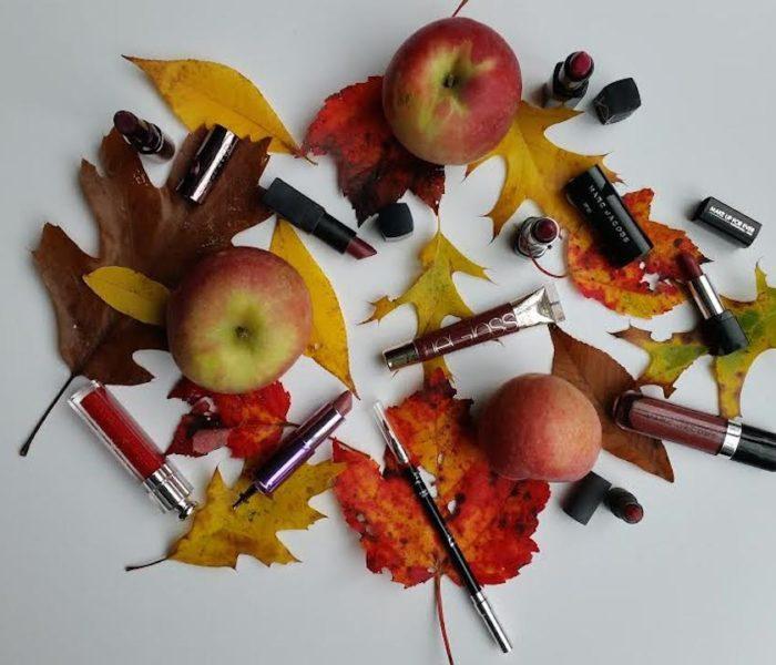 Autumn Edits