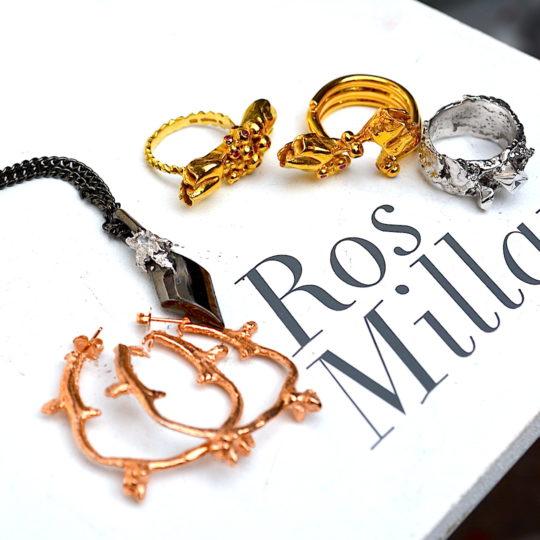 Ros Millar: Looking Towards the Future