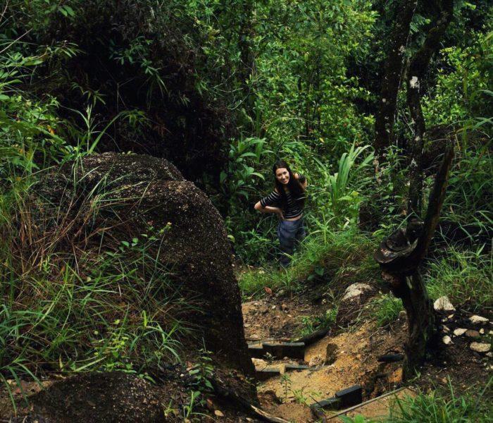 Conservation Tourism in Belize