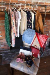 Thrift Shopping: Not for me