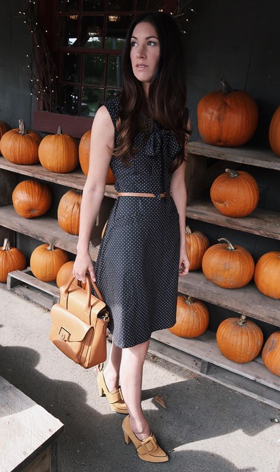 Mata Traders Perfect Fall Dress / World Threads Traveler