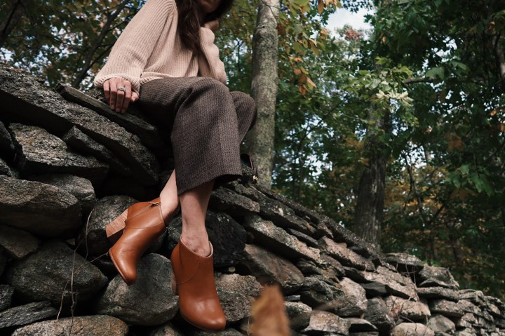 Fortress of Inca Booties, Fortress of Inca, Fall Fashion, Thrift Fashion, Eco Fashion, Thrift Shopping, Savers, World Threads, World Threads Traveler, Cait Bagby, Caitlin Bagby