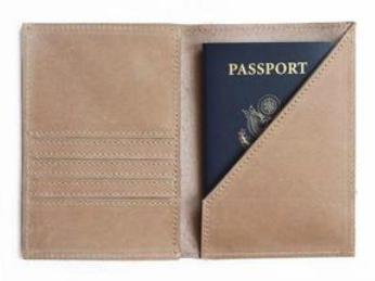 Ethical Gift Guide, Purse and Clutch, Passport Holder, Wallet, Passport Wallet, Cait Bagby, World Threads, World Threads Traveler