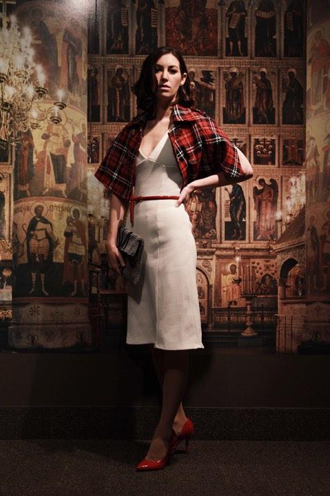 Perfect White Dress to wear year round, World Threads Traveler, Cait Bagby, Arkins