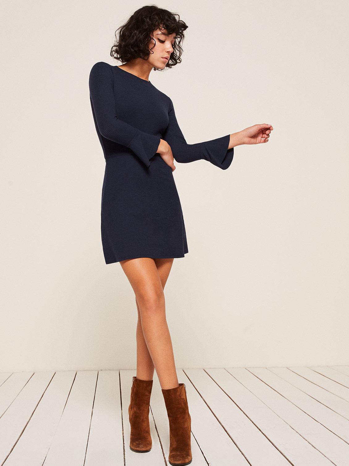 World Threads Traveler, Trusted Brands Women's Fashion Reformation