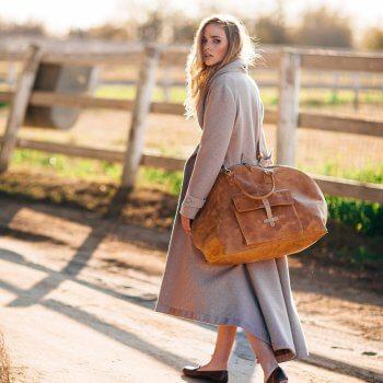 World Threads Traveler, Trusted Brands Women's Fashion Sseko