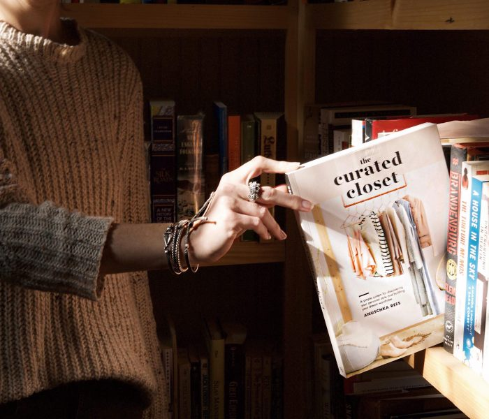 Top 10 Sustainable Fashion Books