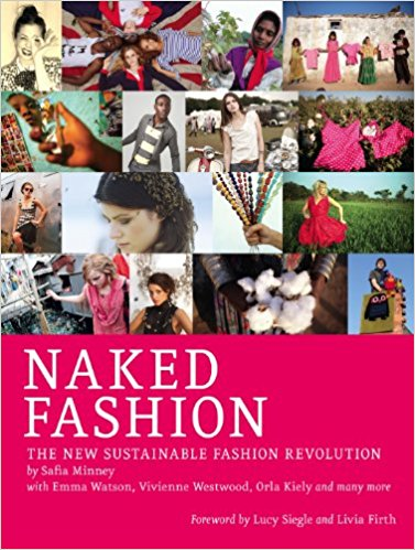 Top 10 Sustainable Fashion Books You Need To Read, World Threads Traveler