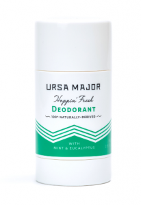 8 Natural Deodorants that Actually Work