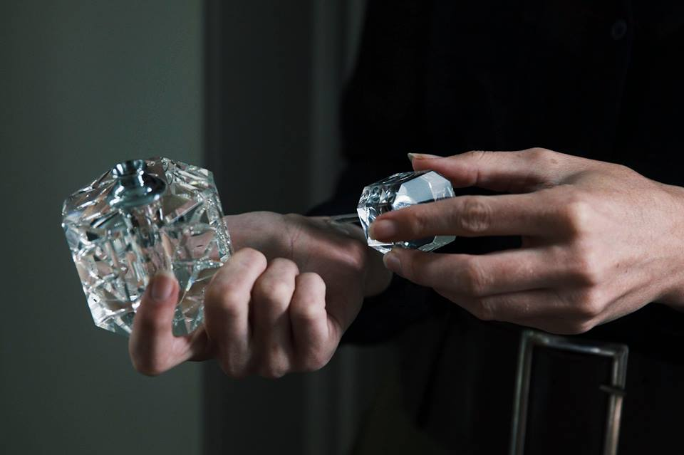 Natural Perfumes / World Threads Traveler