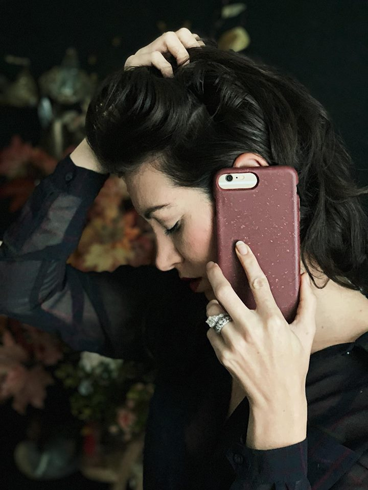 Eco Friendly Phone Cases That Don't Skimp On Style