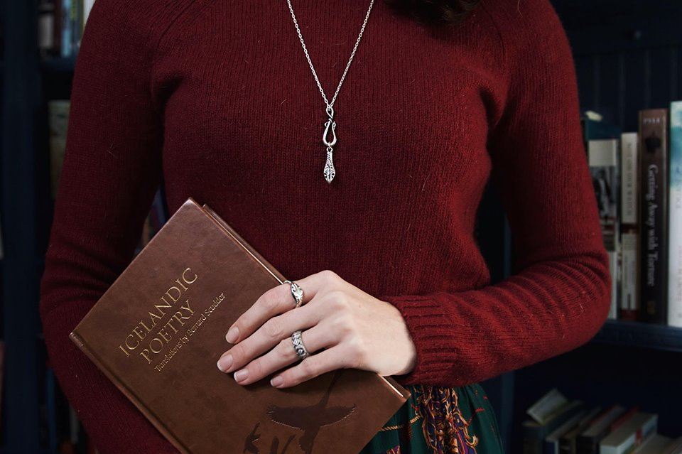 Handcrafted Ethical Jewelry That Gives A Helping Hand