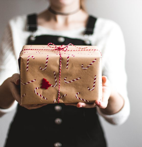 Sustainable Christmas Presents For The Activist
