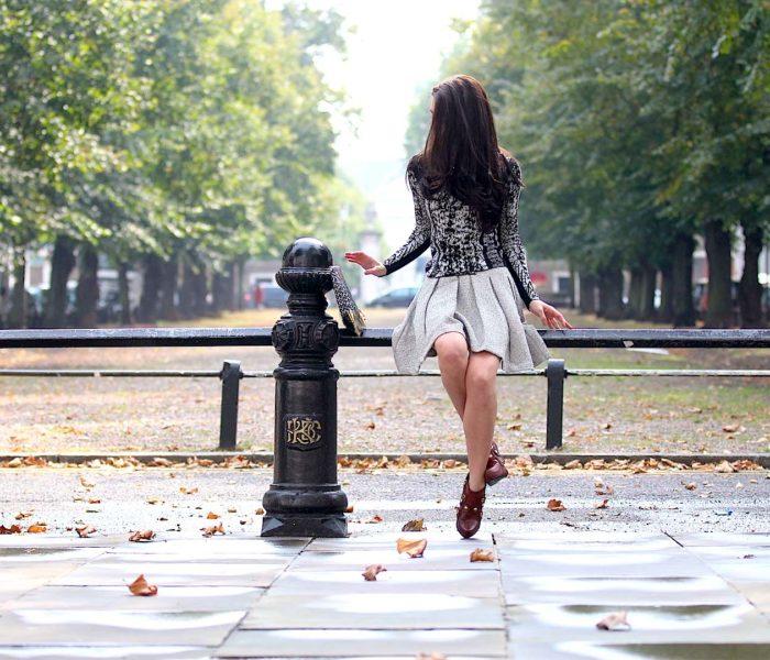Pattern Play in London
