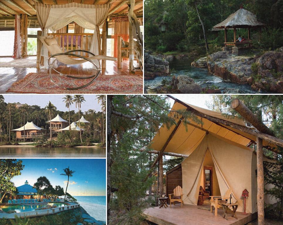 Luxury Eco Travel