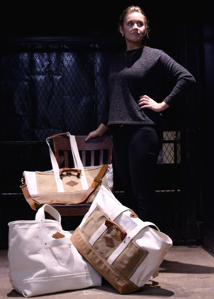Behind the Label: Boston Bag Company