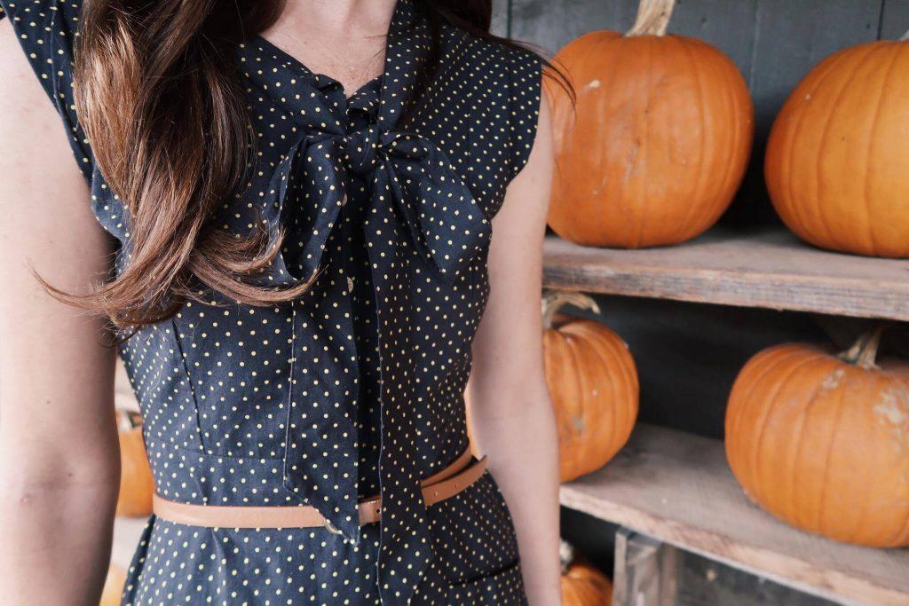Mata Traders Perfect Fall Dress / World Threads Traveler