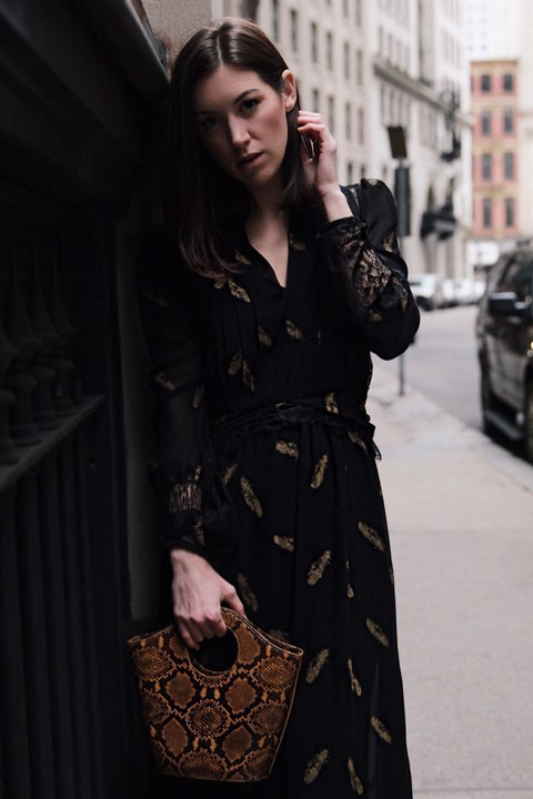 Spring Transitional Pieces - Rent the Runway - World Threads Traveler